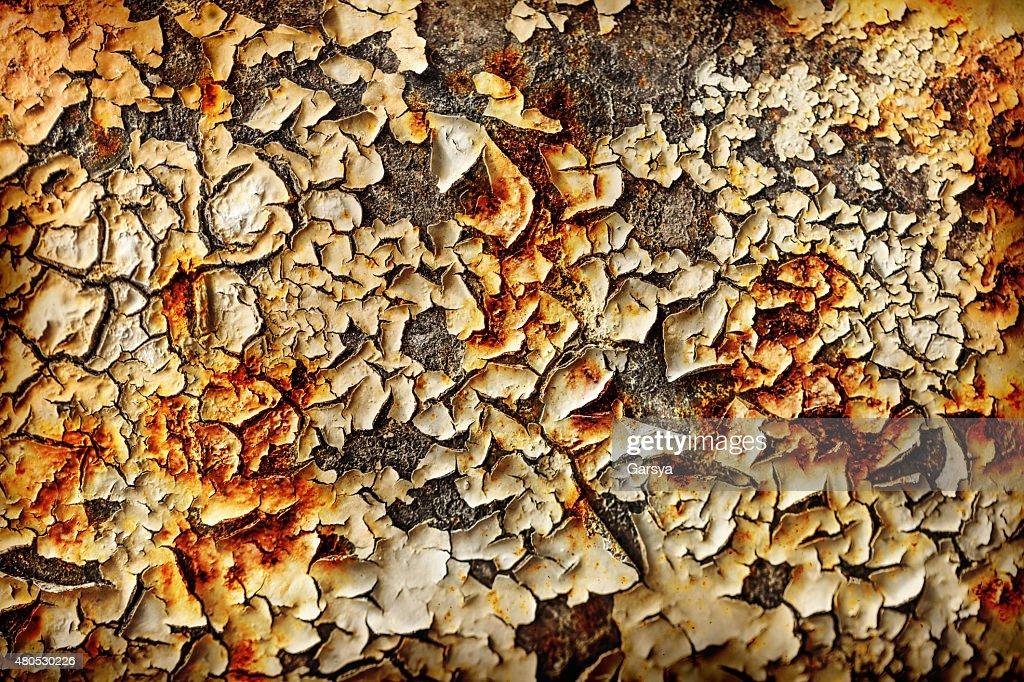 Rusty background : Stock Photo