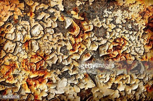 Rusty Hintergrund : Stock-Foto