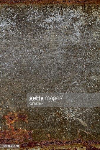 Rusty concrete grunge background