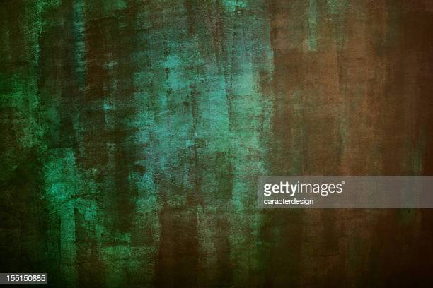 Rusty copper background