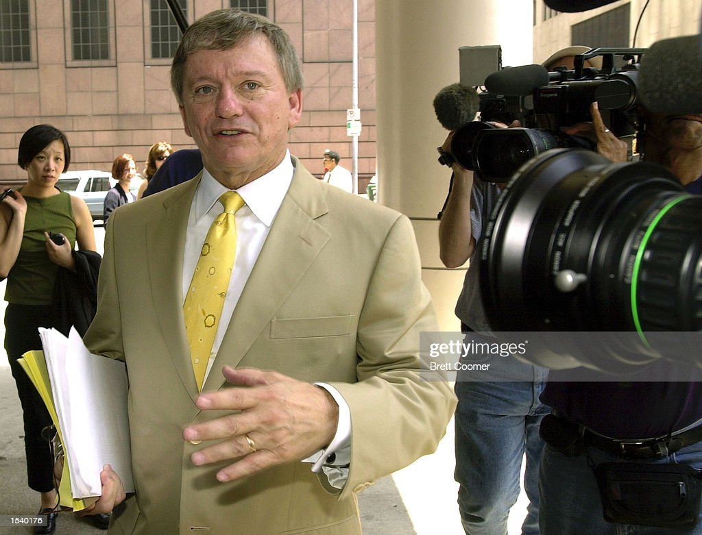 arthur andersen case 1 Arthur andersen became one of the most high-profile casualties of the  accounting scandal wave of the early 2000s, having served as auditor.