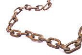 chains,rusty,old,dirty