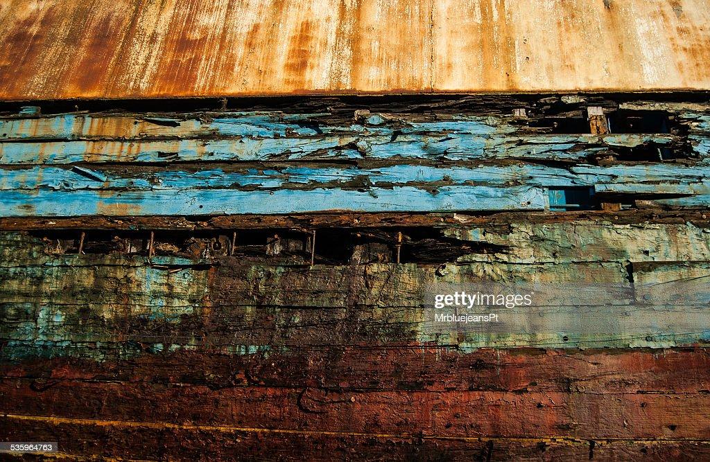 Rusty : Stock Photo
