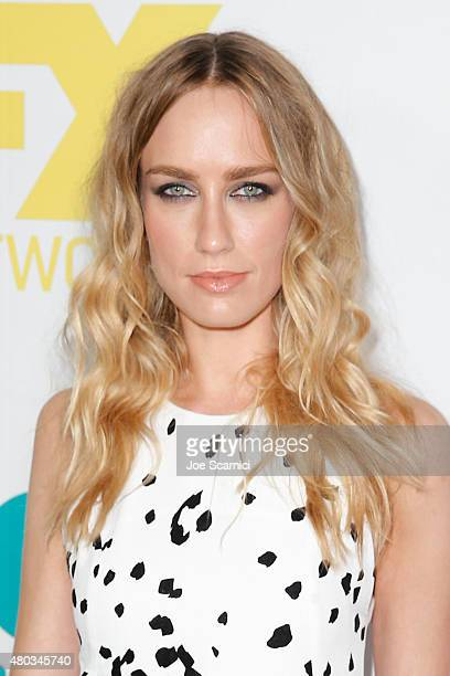 Ruta Gedmintas attends the ComicCon International 2015 20th Century Fox Party at Andaz Hotel on July 10 2015 in San Diego California