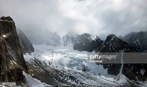 Ruth Gorge Denali National Park Alaska