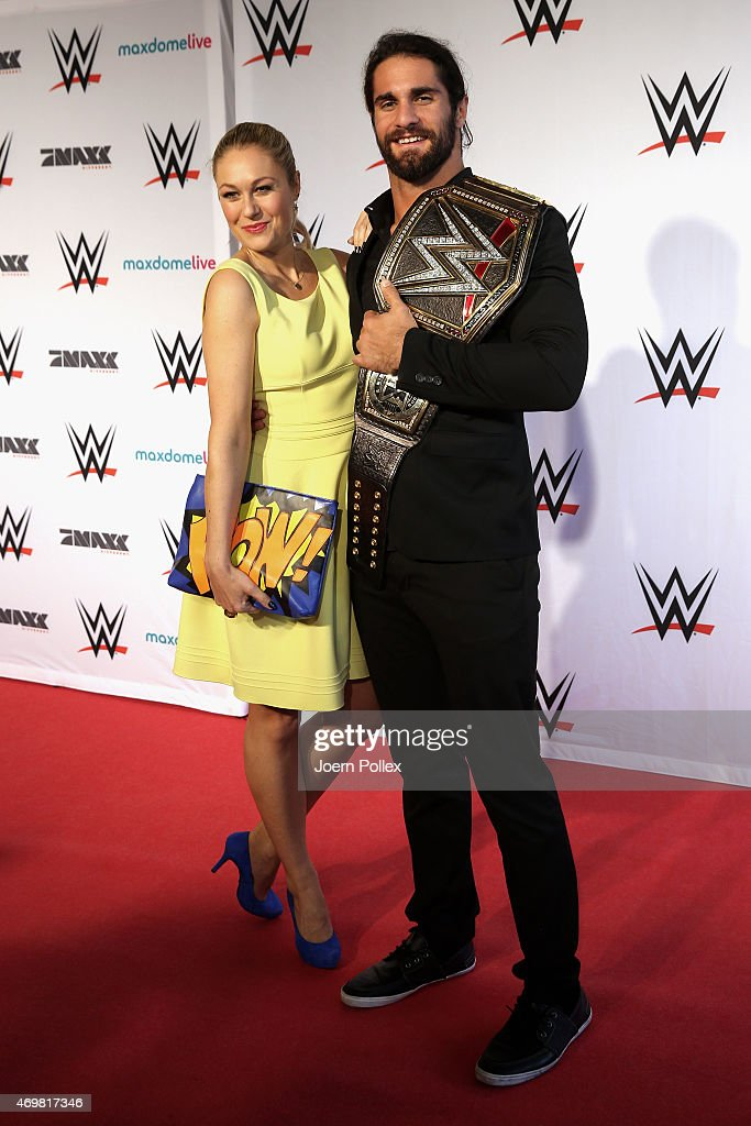 who dating who in the wwe 7 08 2016 - celebrities such as sheldon souray and sarah jade found dating wwe superstars 26 08 2016 - ryback parted ways from the wwe in august, 2016 ryback talks about why he avoided dating female wwe superstars ryback parted ways from the wwe in grammys 2017 : adele and beyonce tipped to win big close.