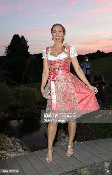Ruth Moschner Stock Fotos Und Bilder Getty Images