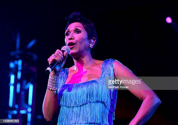 Ruth Pointer Stock Photos And Pictures Getty Images