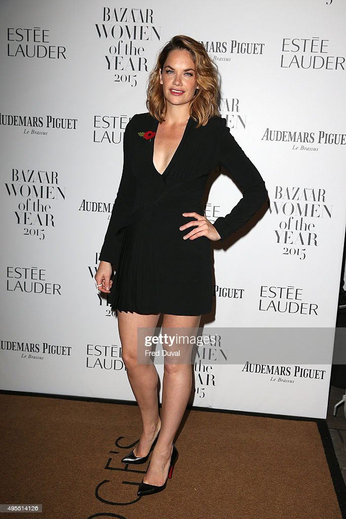 Harper's Bazaar Women Of The Year Awards