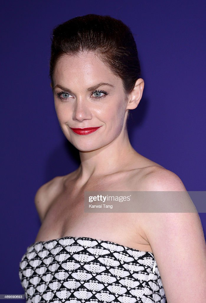 <a gi-track='captionPersonalityLinkClicked' href=/galleries/search?phrase=Ruth+Wilson&family=editorial&specificpeople=3111655 ng-click='$event.stopPropagation()'>Ruth Wilson</a> attends the EE British Academy Film Awards Nominees Party at Asprey London on February 15, 2014 in London, England.