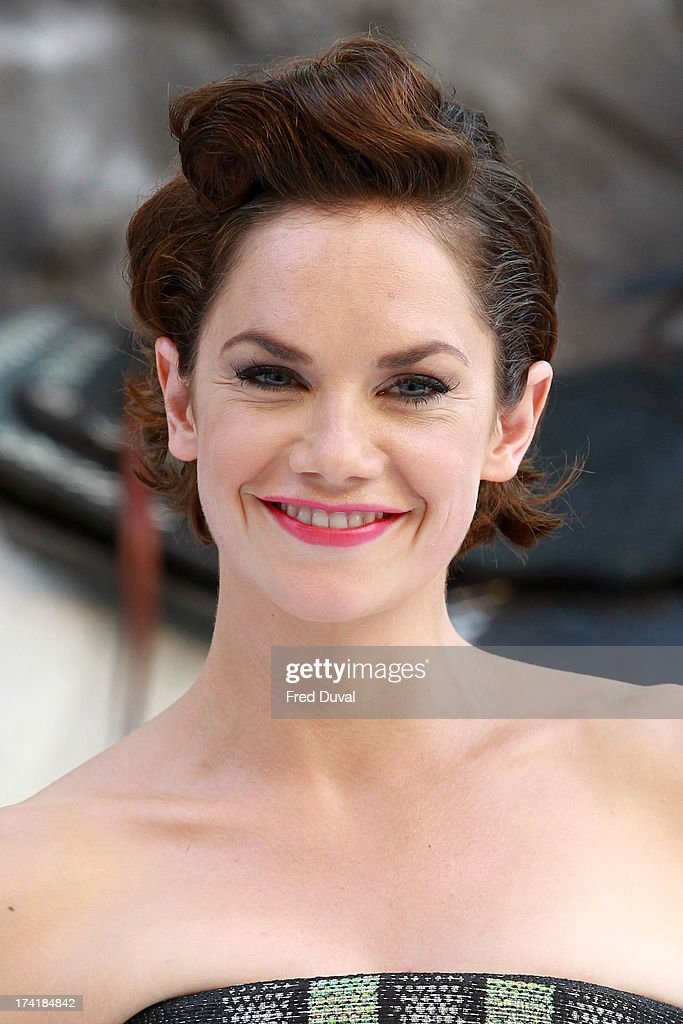 <a gi-track='captionPersonalityLinkClicked' href=/galleries/search?phrase=Ruth+Wilson&family=editorial&specificpeople=3111655 ng-click='$event.stopPropagation()'>Ruth Wilson</a> attends the premiere of 'The Lone Ranger' at Odeon Leicester Square on July 21, 2013 in London, England.