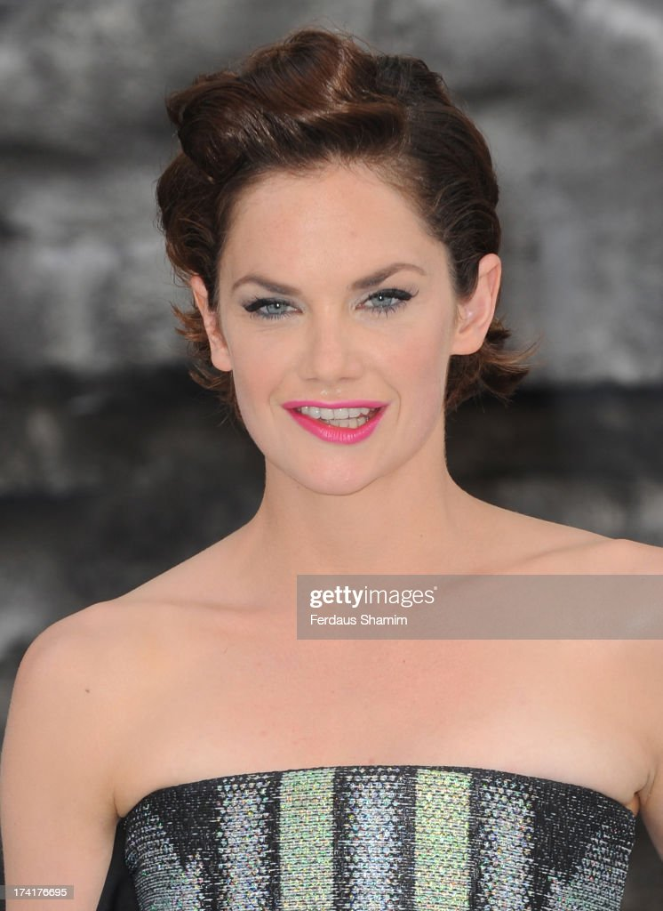 <a gi-track='captionPersonalityLinkClicked' href=/galleries/search?phrase=Ruth+Wilson&family=editorial&specificpeople=3111655 ng-click='$event.stopPropagation()'>Ruth Wilson</a> attends the UK Premiere of 'The Lone Ranger' at Odeon Leicester Square on July 21, 2013 in London, England.