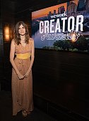 WeWork Celebrates the Austin Creator Awards at ACL...