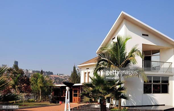 Génocide rwandais archives, Kigali