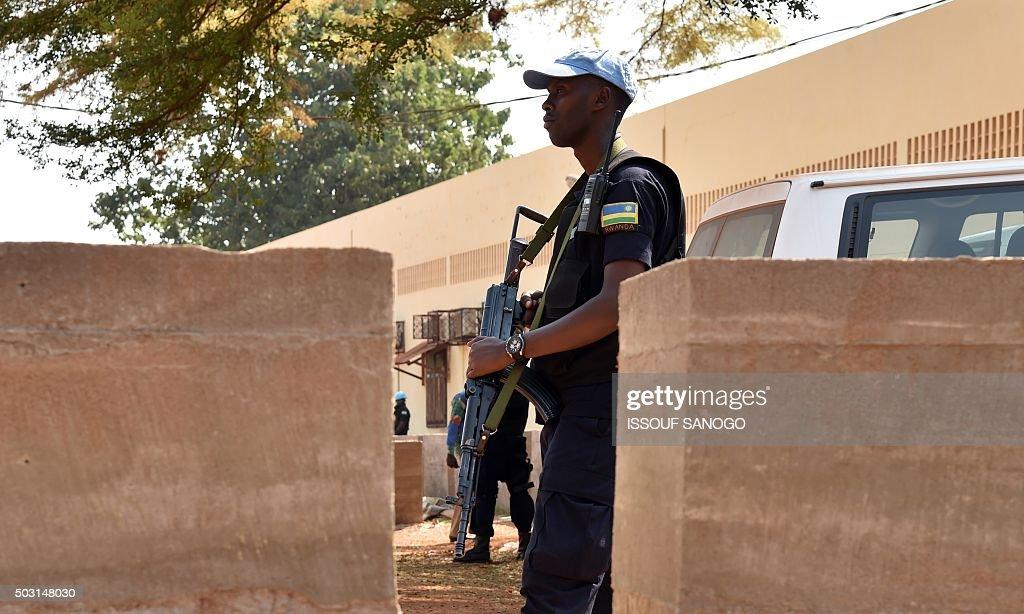 how to guard break as peacekeeper