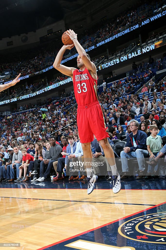 Portland Trail Blazers V New Orleans Pelicans | Getty Images