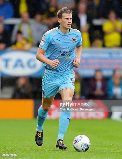 Ryan Bennett Wolverhampton Wanderers