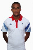 Ryan Bertrand of Team GB poses during a portrait session on July 21 2012 in Manchester England