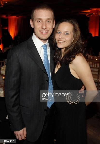 Ryan Bier and Rachel Cohen...
