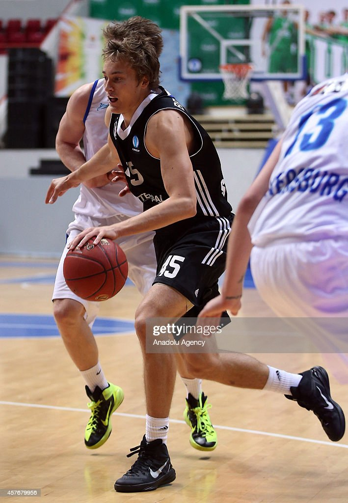 Integral forex basketball