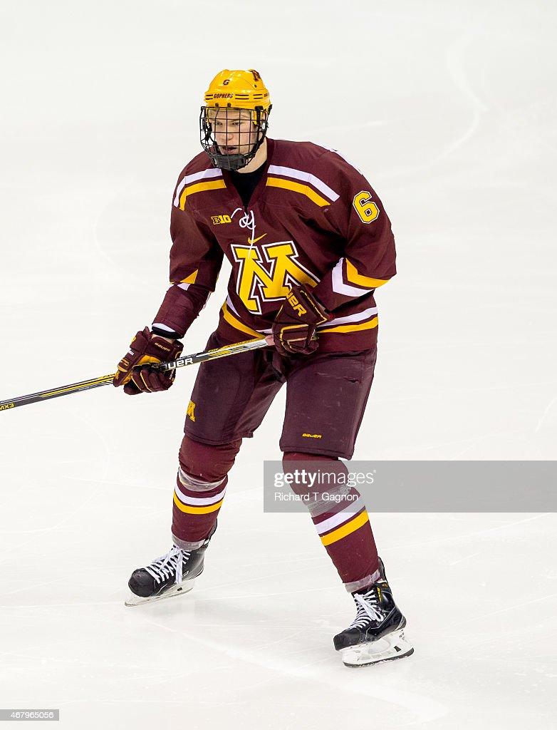 2015 NCAA Division I Men's Hockey Championships - Northeast Regional