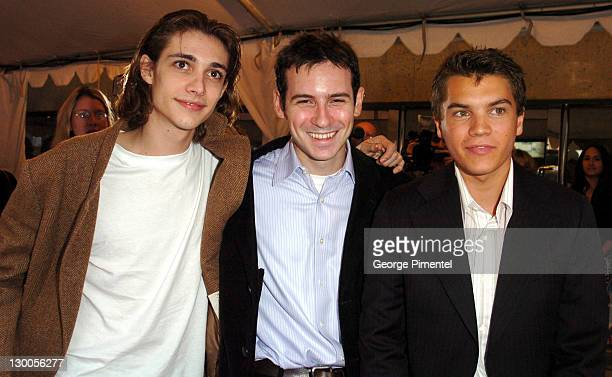 Emile Hirsch 2004 Pictures and Photos | Getty Images