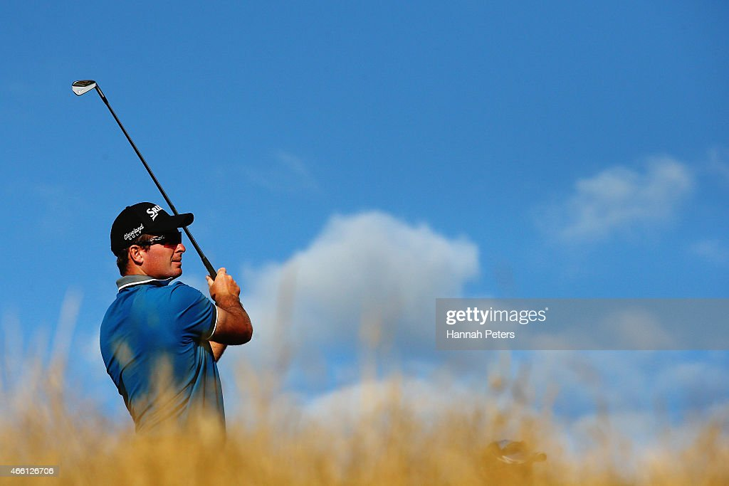 2015 New Zealand Open - Day 3