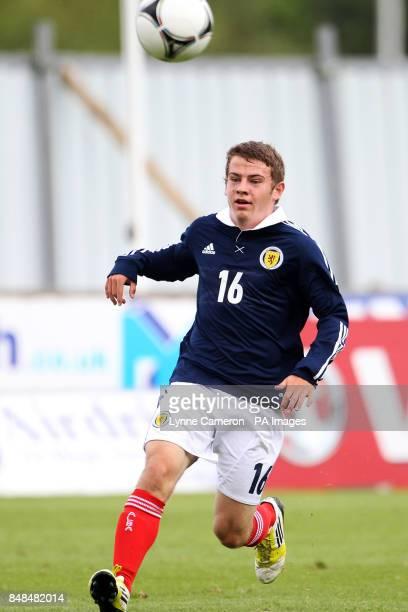 Ryan Fraser Scotland