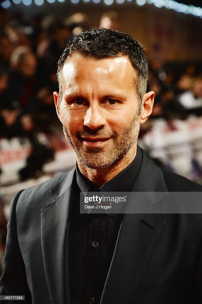 <a gi-track='captionPersonalityLinkClicked' href=/galleries/search?phrase=Ryan+Giggs&family=editorial&specificpeople=201666 ng-click='$event.stopPropagation()'>Ryan Giggs</a> attends the World premiere of 'The Class of 92' at Odeon West End on December 1, 2013 in London, England.