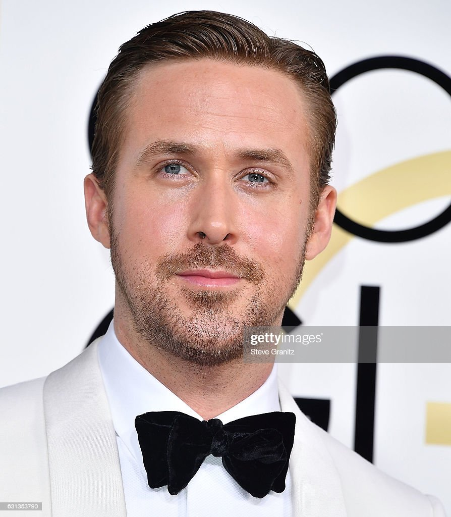 Ryan Gosling arrives at the 74th Annual Golden Globe Awards at The Beverly Hilton Hotel on January 8, 2017 in Beverly Hills, California.