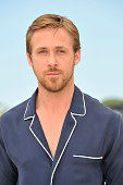 Ryan Gosling at the photo call for 'Drive' during the 64th Cannes International Film Festival