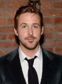 Ryan Gosling attends the after party for 'The Place Beyond The Pines' New York Premiere at The Bowery Hotel on March 28 2013 in New York City