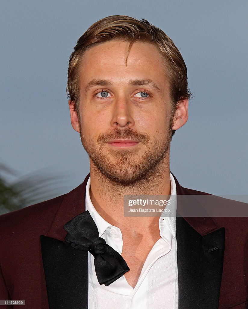<a gi-track='captionPersonalityLinkClicked' href=/galleries/search?phrase=Ryan+Gosling&family=editorial&specificpeople=214557 ng-click='$event.stopPropagation()'>Ryan Gosling</a> attends the Palme D'Or Winners Photocall at the 64th Annual Cannes Film Festival at Palais des Festivals on May 22, 2011 in Cannes, France.