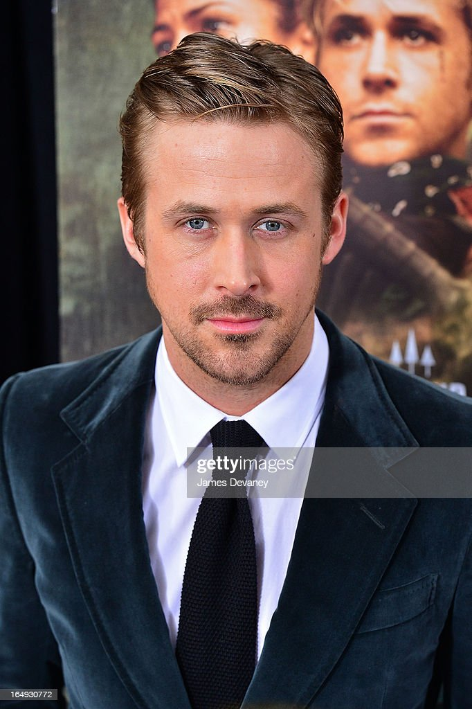 <a gi-track='captionPersonalityLinkClicked' href=/galleries/search?phrase=Ryan+Gosling&family=editorial&specificpeople=214557 ng-click='$event.stopPropagation()'>Ryan Gosling</a> attends 'The Place Beyond The Pines' New York Premiere at Landmark Sunshine Cinema on March 28, 2013 in New York City.