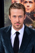 Ryan Gosling attends 'The Place Beyond The Pines' New York Premiere at Landmark Sunshine Cinema on March 28 2013 in New York City