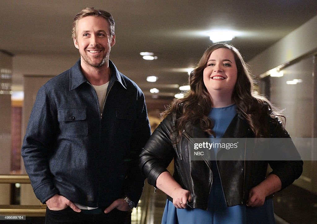 "NBC's ""Saturday Night Live"" with guests Ryan Gosling, Leon Bridges"