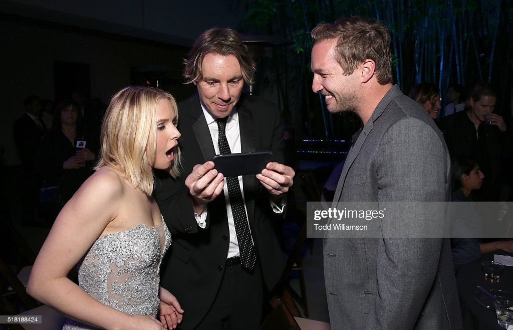 "Premiere Of USA Pictures' ""The Boss"" - After Party 
