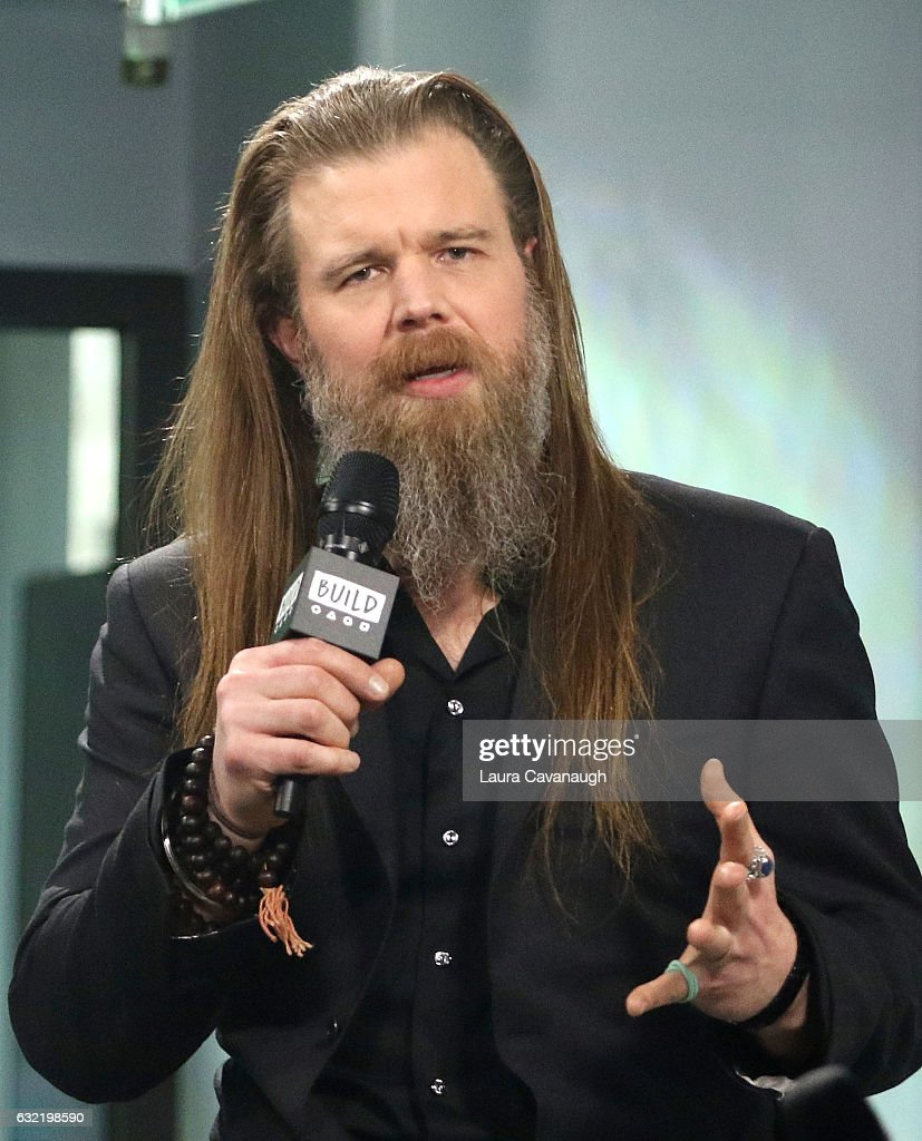 ryan hurst instagram