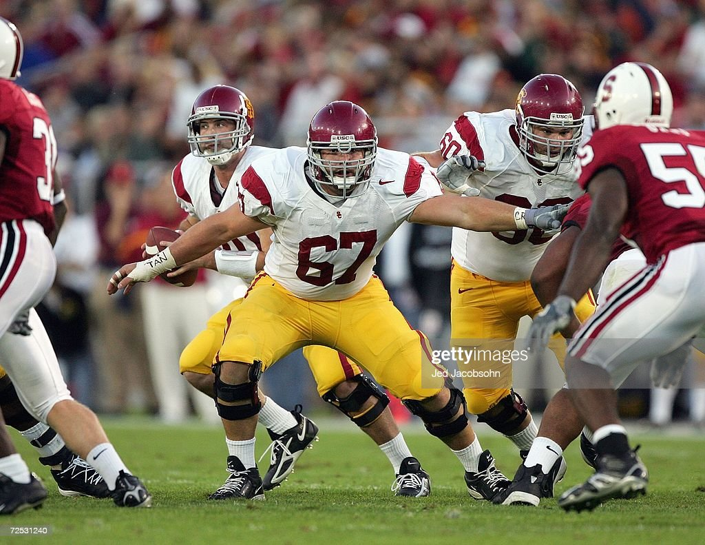 USC v Stanford s and