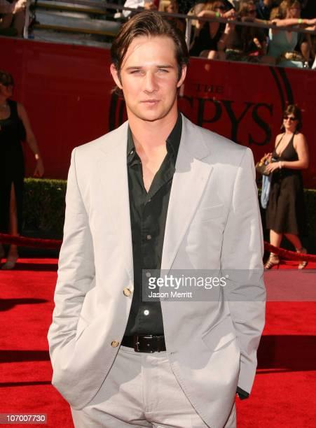 Ryan Merriman during 2006 ESPY Awards Arrivals at Kodak Theatre in Hollywood CA United States
