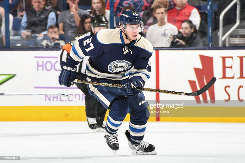 Columbus Blue Jackets Hoeden