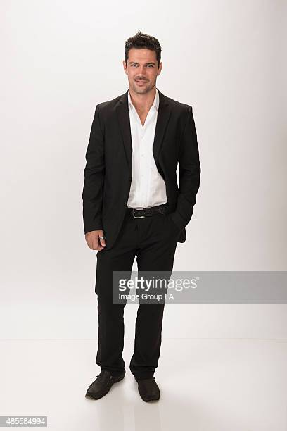 Ryan Paevey arrived at the ABC TCA SUMMER PRESS TOUR 2015 at the Beverly Hills Ballroom of The Beverly Hilton in Beverly Hills at Disney | ABC...