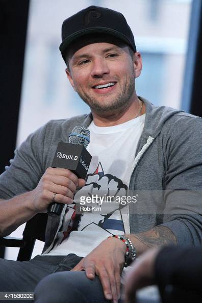 AOL BUILD Speaker Series: Ryan Phillippe Discusses His New ... Ryan Phillippe