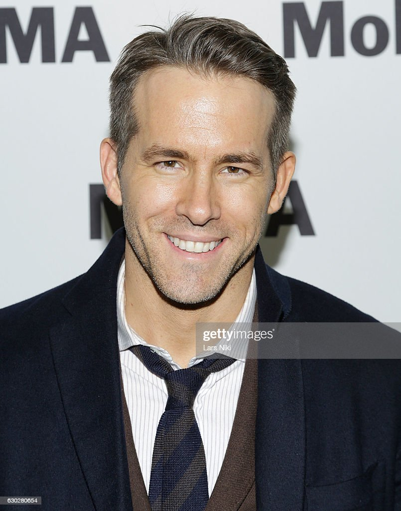 MoMA's The Contenders Screening of DEADPOOL With Ryan Reynolds