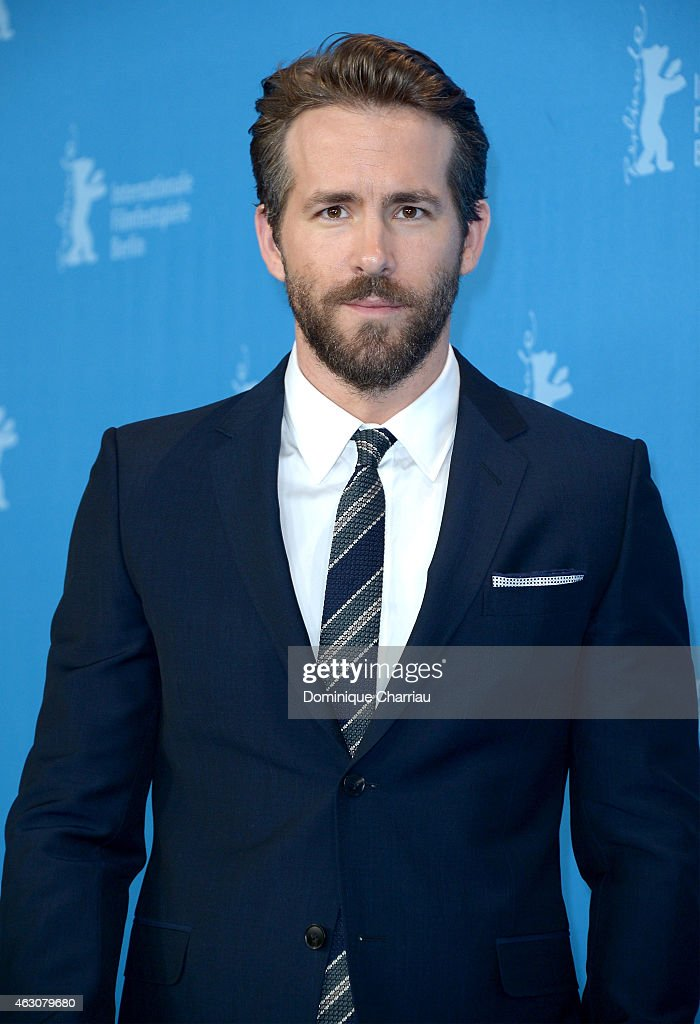 'Woman in Gold' Photocall - 65th Berlinale International Film Festival