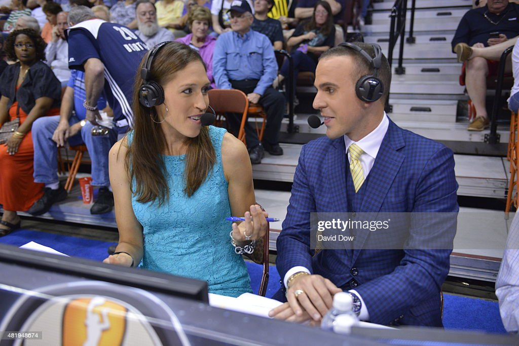 from August is rebecca lobo gay