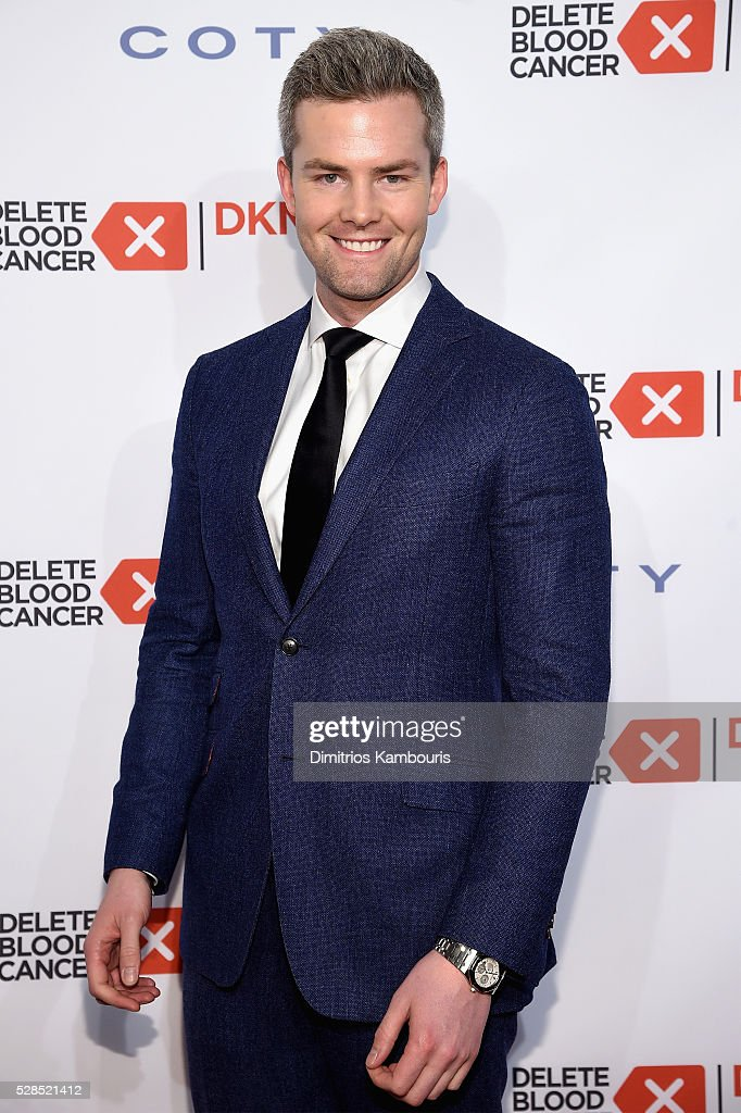 Ryan Serhant attends the 10th Annual Delete Blood Cancer DKMS Gala at Cipriani Wall Street on May 5, 2016 in New York City.