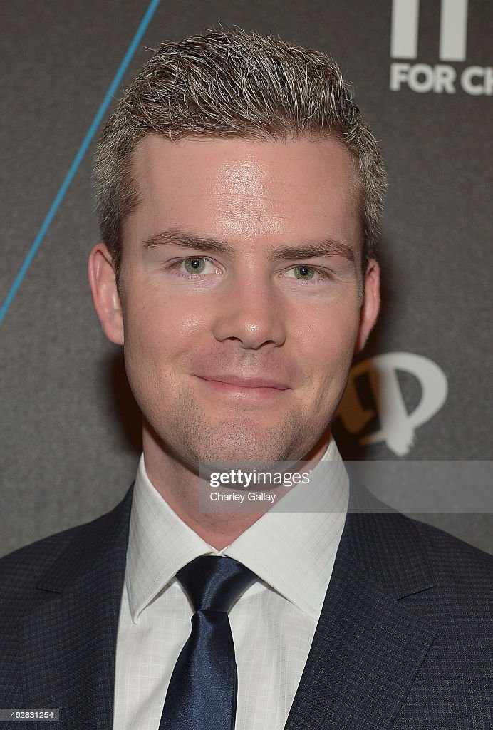 Ryan Serhant attends W Hotels TURN IT UP FOR CHANGE Ball To Benefit HRC At W Hollywood at W Hollywood on February 5 2015 in Hollywood California
