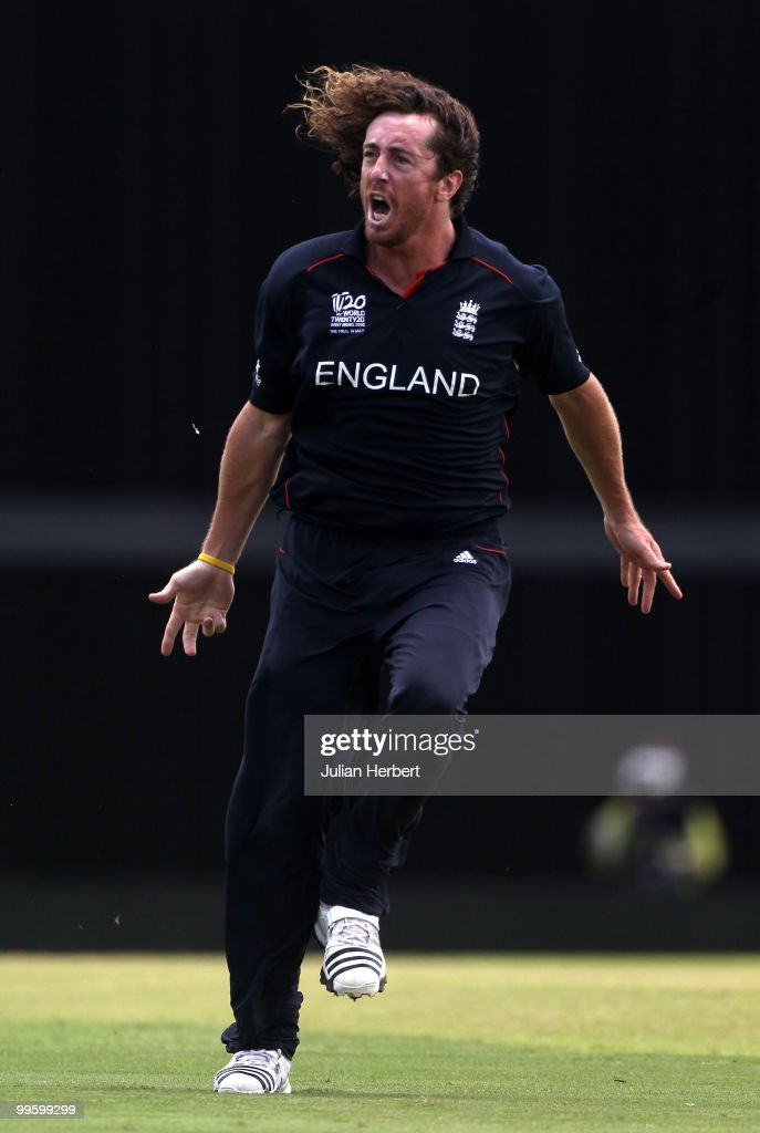 Australia v England - ICC T20 Mens World Cup Final