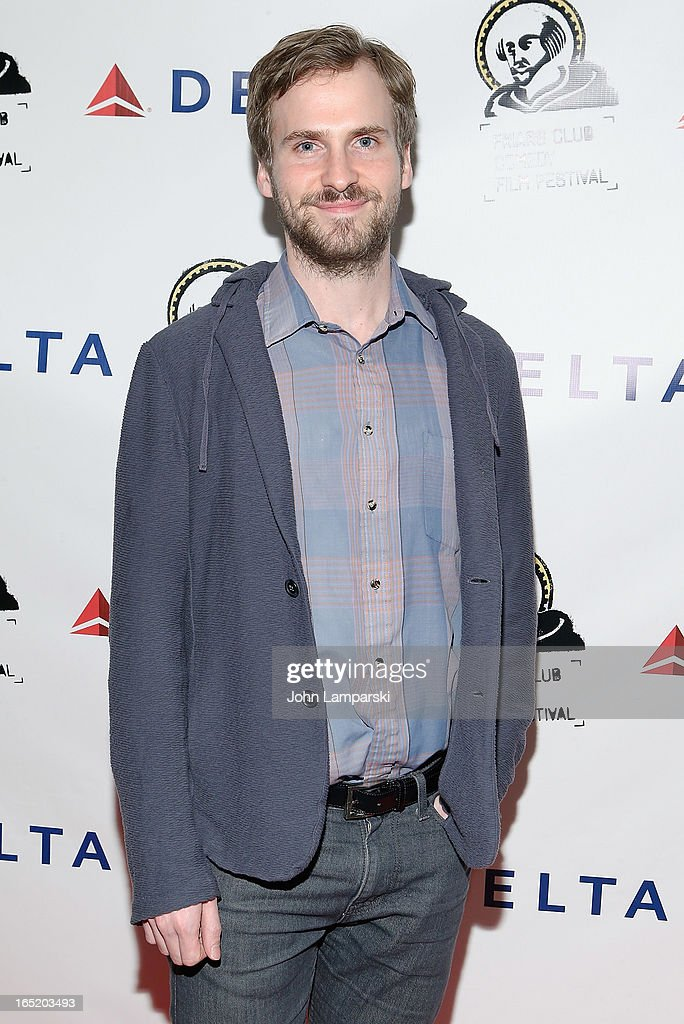 Ryan Spahn attends the Friars Club Fifth Annual Comedy Film Festival Opening Night at NYU Cantor Film Center on April 1, 2013 in New York City.
